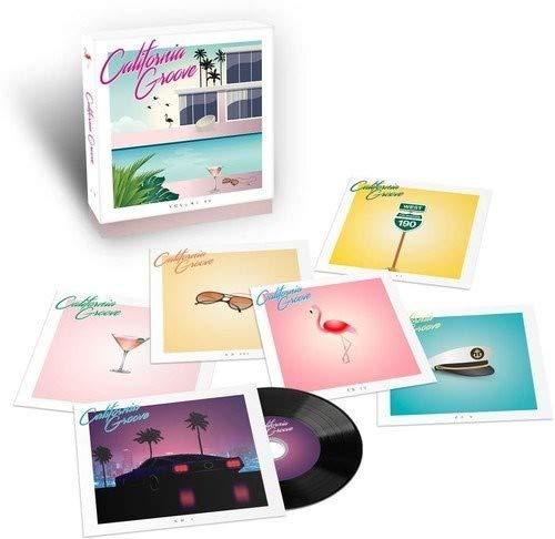(California Groove IV)