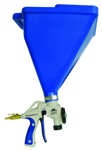MARSHALLTOWN The Premier Line SS20 SharpShooter 2.0 Hopper Gun (Hopper Premier)