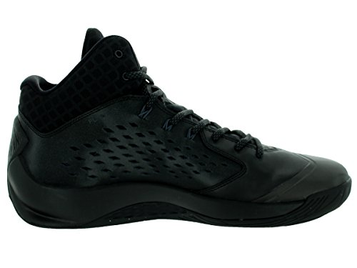JORDAN JORDAN uomo scarpe da basket 768931 003 JORDAN RISING HIGH Black/Anthracite/Black