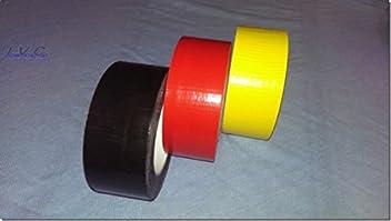 Pic Tape Alu Verbundklebeband Laminate f/ür au/ßen Breite 50mm x 10mtr