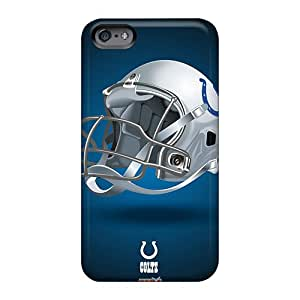 Shock Absorption Hard Phone Case For Apple Iphone 6s (nZk2953Fsrq) Support Personal Customs HD Indianapolis Colts Pictures