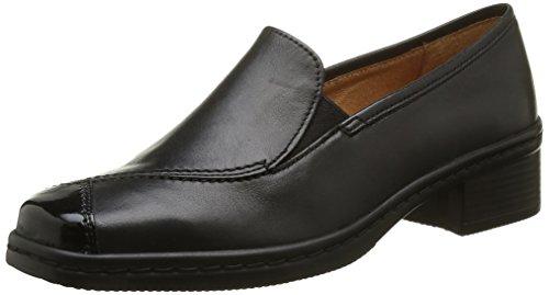 Gabor Women's Frith Loafers Black iTi7En6bxw