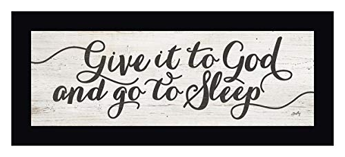 Give It to God and Go to Sleep by Misty Michelle - 17