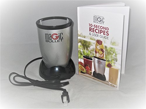 magic-bullet-base-with-warrenty-card-recipe-book-user-guide