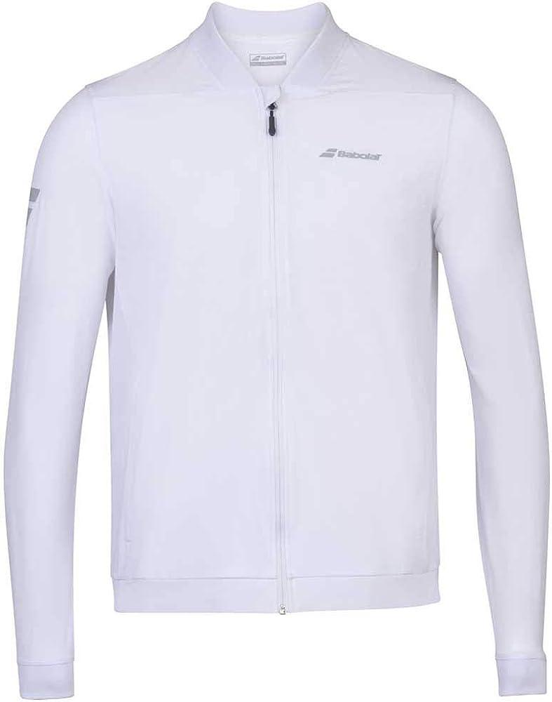 Babolat Mens Play Tennis Training Jacket