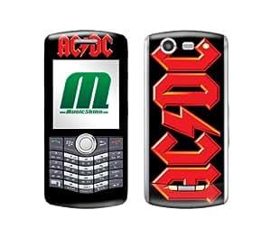 Zing Revoluci-n MS-ACDC20066 Blackberry Pearl - 8110-8120-8130