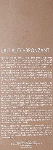Yonka Solar Care Auto Bronzant, 150 ml