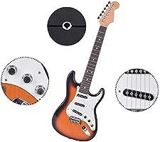 Guitarra eléctrica para el día de los niños, función de ...