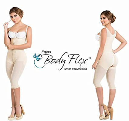 a55071565b983 Amazon.com  Fajas Body Flex Fajas Colombianas