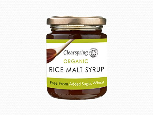 Clearspring - Organic Rice Malt Syrup | 330g