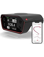 RaceBox GPS Based Performance Meter Box 10Hz Car Race Lap Timer and Drag Meter with WiFi Mobile App Racing Timing System