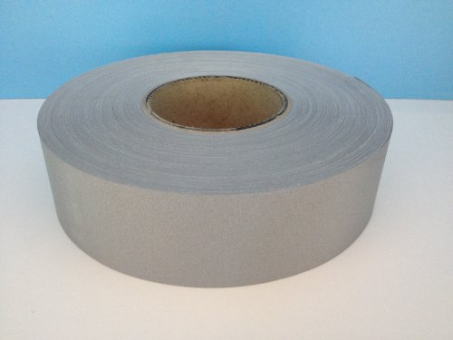 Reflective Sew on Trim 2 Inch 300 Foot Roll