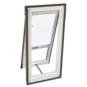 velux dsh m04 1025 skylight blind solar powered blackout for velux vs m04 models white. Black Bedroom Furniture Sets. Home Design Ideas