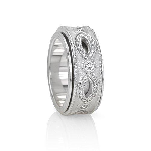 Buy now Embrace Meditation Ring