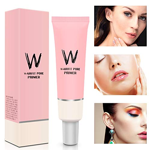 Face Makeup Primer, Primer for Dry Skin, Skin Flawless and Glowing,Long Lasting Makeup Staying 1.0 fl.oz