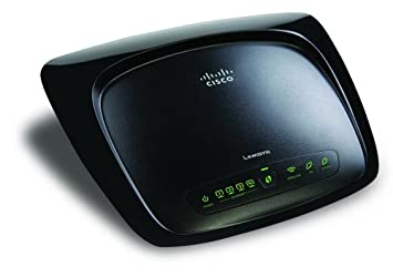 LINKSYS WAG54G2 DRIVER PC