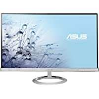 ASUS Designo MX279H 27' Full HD 1920x1080 IPS HDMI VGA Frameless Monitor