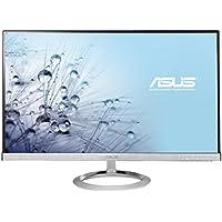 ASUS Designo MX279H 27 Full HD 1920x1080 IPS HDMI VGA Frameless Monitor
