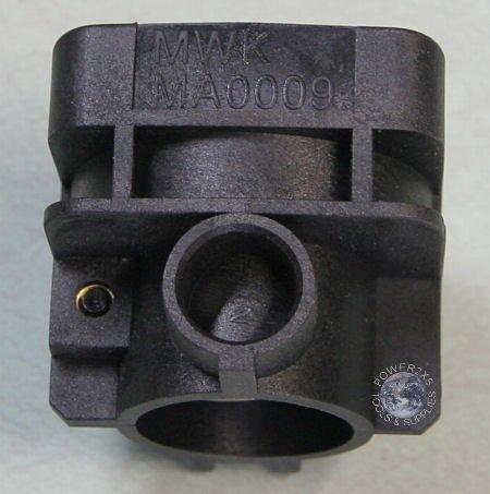 Senco Screwgun (Senco DuraSpin DS200 & DS300 Milwaukee Adaptor MA0009)