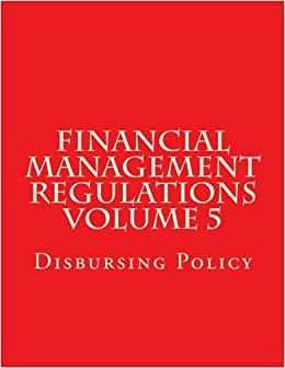 Department of Defense Financial Management Regulation (DoD FMR)