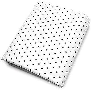 product image for Olli & Lime Dot Crib Sheet