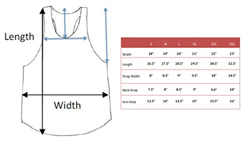 Crazy Beast Clothing Deadpool Stringer Racerback Vest Bodybuilding Muscle Fit Low Scoop Mens 100/% Cotton