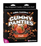 Top Rated - Edible Crotchless Gummy Panties
