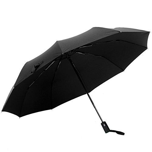 Umbrella Folding Waterproof Windproof Umbrellas