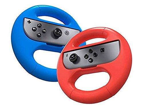 YoK Nintendo Switch Wheel- 2 Pack