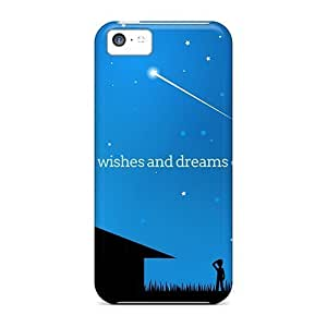meilz aiaiCaroleSignorile Cases Covers Protector Specially Made For ipod touch 5 May Dreams Come Truemeilz aiai