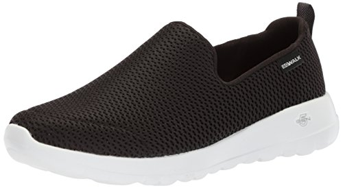 Skechers Performance Womens Go Joy Walking Shoe Nero / Bianco