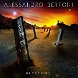Alessandro Bertoni - Keystone [Japan CD] MAR-132171
