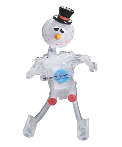 California Creations Z Windups Toy Snowman, Snowy by California Creations