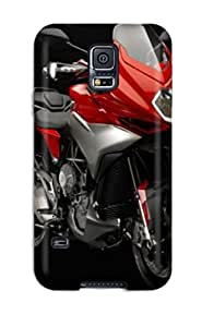 Rhonda Malchow Design High Quality Mv Agusta Turismo Veloce Lusso 800 Cover Case With Excellent Style For Galaxy S5