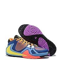 YGTT Mens Basketball Shoes Greek Freak 1 Training Shoes fr34k Zoom Sneakers