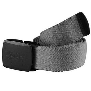 Dickies Mens Pro Lightweight Stretch Elastic Metal Free Plastic Cotton Belt