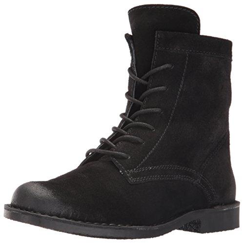 Women's Naughty Bootie Monkey Ankle Peak Black Shasta 75awF5q