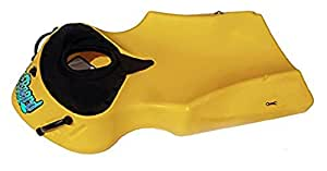 Zayak Sea Sled A1-XL Deluxe Sea Sled Bodyboard