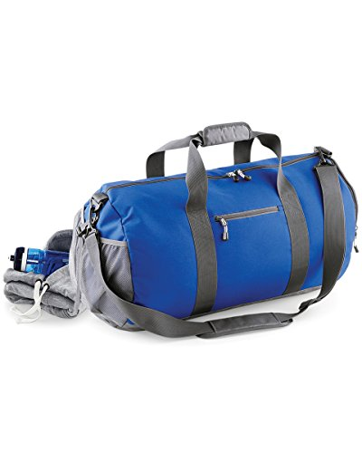 BagBase - Sudadera con capucha - para mujer azul marino