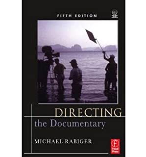 Directing The Documentary Pdf