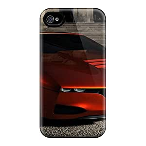 New Arrival Cases Specially Design For Iphone 6 Plus (bmw Red)