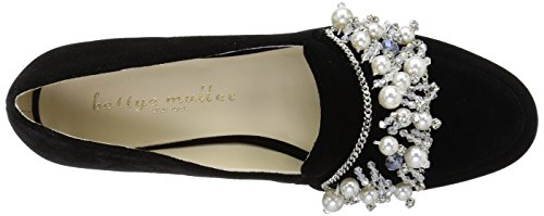 Bettye Muller Dames Revel / Va Pump Zwart-ve