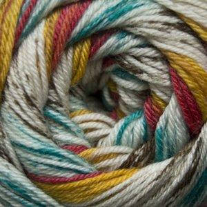 Cascade Yarns Heritage Prints Sock Yarn #28 Southwest - Southwest Store