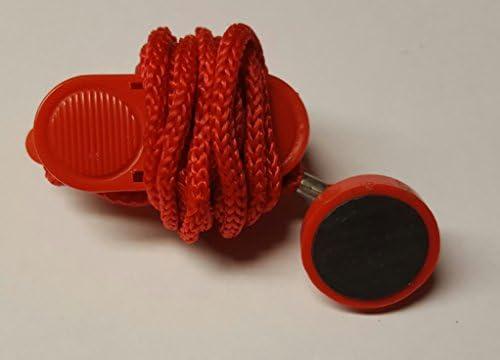 Cinta de Correr Llave de Seguridad para Tipo magnético (tamaño ...