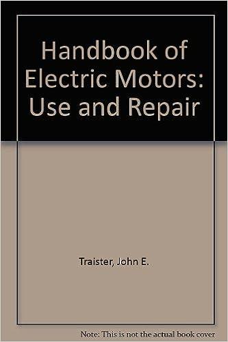 Handbook Of Electric Motors Pdf