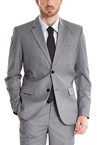 New 3 Piece Suit - 4