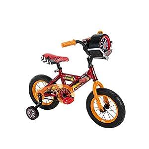 "12"" DisneyPixar Cars Boys' Bike by Huffy"