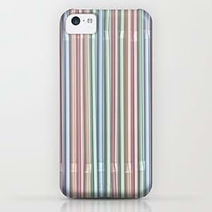 Society6 - Straws iPhone & iPod Case by Anita Ivancenko BY supermalls