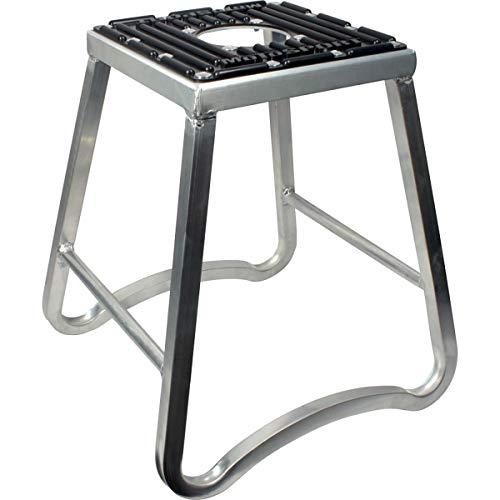 MotoSport Aluminum Dirt Bike Stand ()
