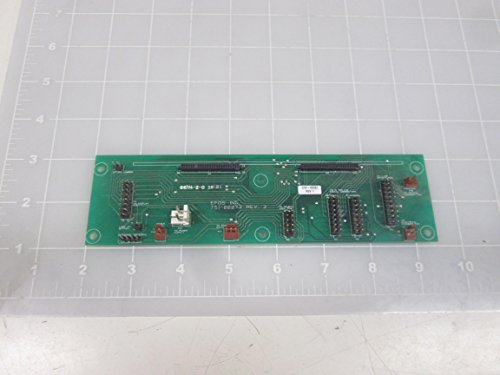 Efos 751-00072 Circuit Board T65735 from EFOS